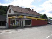 Laden Bäckerei zu vermieten