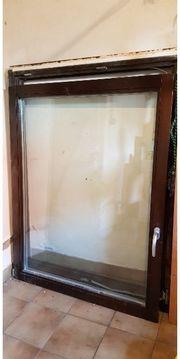 Fenster Rahmen zu verschenken