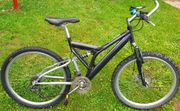Günstige Trekking-MTB Fahrräder 26 21Gs