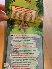 Blockflöte aus Birkenholz für Kinder
