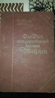 Antiquarische Bücher Bibeln Gesangsbücher Schicksalsbuch