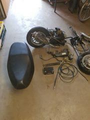 Roller 50 qcm Ersatzteile