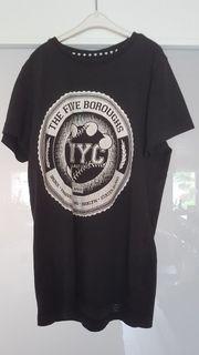 1 NYC T-Shirt und 1