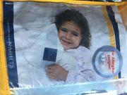 Allergiker Kinderbettwäsche Marke Billerbeck