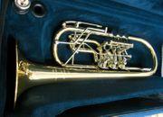 C-Trompete Johannes Scherzer Kölner Modell
