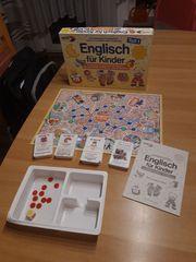 Noris Spiele Englisch für Kinder -
