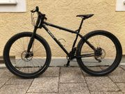 Surly Krampus Bike mit Lefty