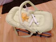 Babywippe - Top Zustand