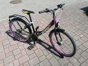 Tolles Kinder-Fahrrad Winora 24 24