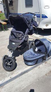 Kinderwagen joggster lll