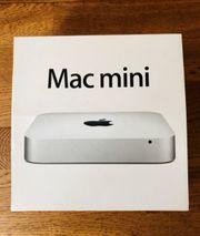 Apple Mac mini i5