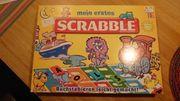 mein erstes Scrabble von Mattel