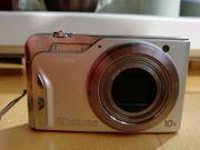 Casio Exilim EX-H15 Kamera 14