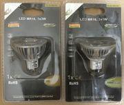 LED Leuchtmittel 12V 6000 K