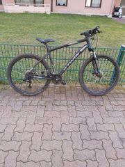 fahrrad btwin rockrider520
