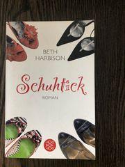 Roman Schuhtick Beth Harbison