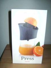 XD Design Press Hand Juicer