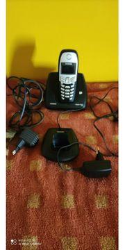 Siemens Gigaset CX450 ISDN 2