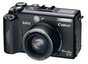 Digitalkamera Canon Powershot G5