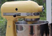 Kitchen AID Artisan -Toppzustand- mit