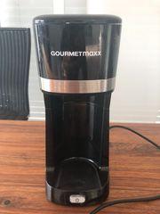 Kaffeemaschine klein für Pads oder