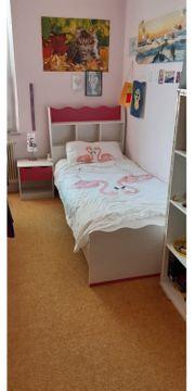 Kinder Schlafzimmer 5 Tlg