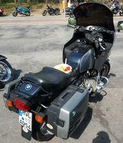 Komplettes BMW R80 R100 Fahrgestell