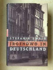 Stefanie Zweig Irgendwo in Deutschland