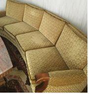 Couch Sofa preisgünstig abzugeben