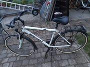 Biete Herren Trekking-Bike 28 Zoll