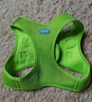 Curli Hundegeschirr Green