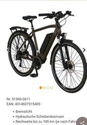 E-Bike Trekking-Herren