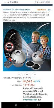 Astro Planetarium für Kinder