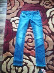 Jeans verschiedene Größen