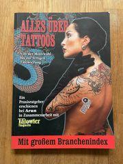 Alles Über Tattoos