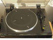 Sony Plattenspieler PS-LX431
