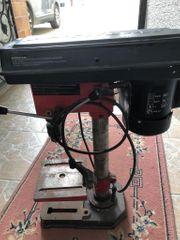 Tischbohrmaschine von Rotwerk