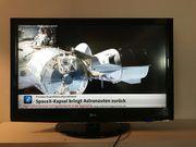 LCD-Fernseher von LG 42 Zoll