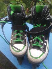 Inline-Skates der Gr 33 - 36