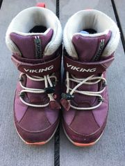 Viking Winterschuh Gr 26