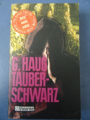 Tauberschwarz von Gunter Haug inkl