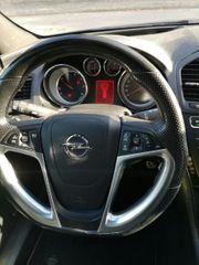 Opel Insignia OPC Line Allrad