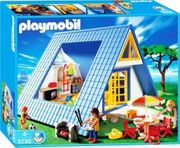 PLAYMOBIL FERIENHAUS 3230 Summer Fun