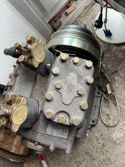 Kältekompressor