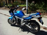 Yamaha FZ6 ABS