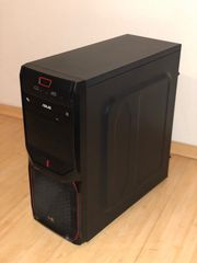 Custom build - Gaming PC