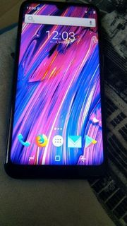 Smartphone ohne Vertrag Model P35