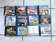 Sega Dreamcast Spiele zu verkaufen