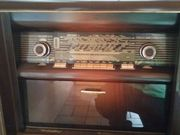 Alte Musikbox zu verkaufen