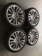 BMW Reifen Felgen - G11 G12